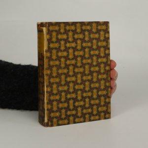 náhled knihy - Cyrano de Bergerac. Cid. Červený hrabě (3 knihy v jednom svazku)