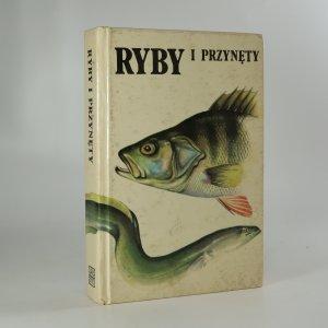 náhled knihy - Ryby i przynety