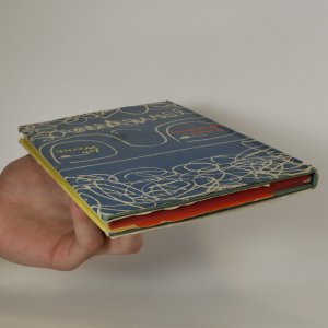 antikvární kniha Italské prázdniny, 1960