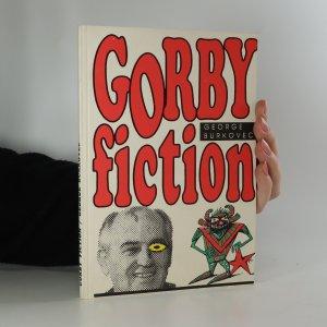 náhled knihy - Gorby fiction