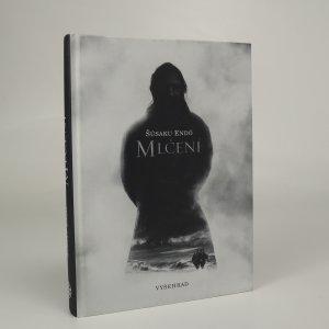 náhled knihy - Mlčení