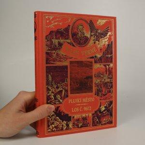 náhled knihy - Plující město