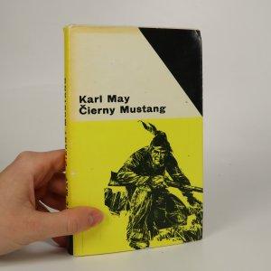 náhled knihy - Čierny Mustang