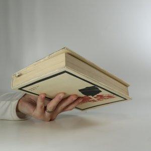 antikvární kniha Zemřel hrdina, 1963