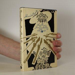 náhled knihy - Les Trois Mousquetaires. Tome premier