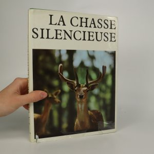 náhled knihy - La Chasse Silencieuse