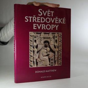 náhled knihy - Svět středověké Evropy