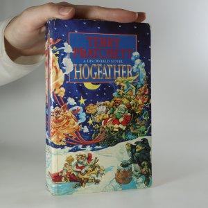 náhled knihy - Hogfather