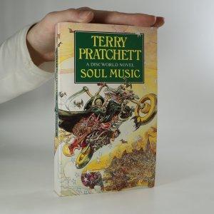 náhled knihy - Soul Music