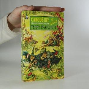 náhled knihy - Čarodějky na cestách