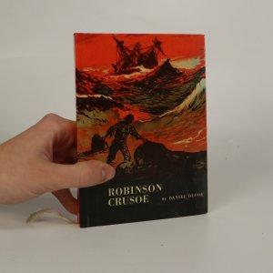náhled knihy - Robinson Crusoe (včetně slovníčku)