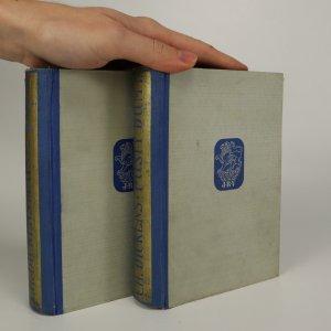 náhled knihy - Pustý dům 1. a 2. díl (komplet)