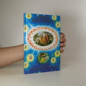 náhled knihy - Śrīmad-Bhāgavatam. Zpěv 1. díl 1.