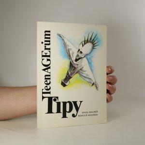 náhled knihy - Tipy teenagerům