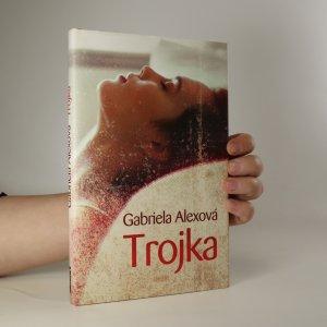 náhled knihy - Trojka