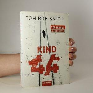 náhled knihy - Kind 44