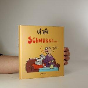 náhled knihy - Schnurrr ...