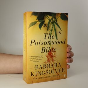 náhled knihy - The Poisonwood Bible