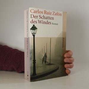 náhled knihy - Der Schatten des Windes