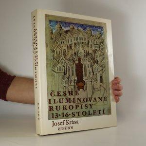 náhled knihy - České iluminované rukopisy 13. - 16. století