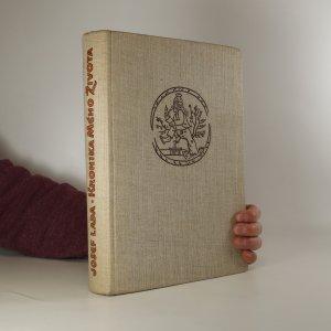 náhled knihy - Kronika mého života