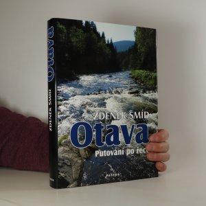 náhled knihy - Otava. Putování po řece