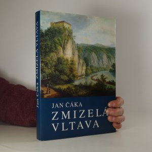 náhled knihy - Zmizelá Vltava