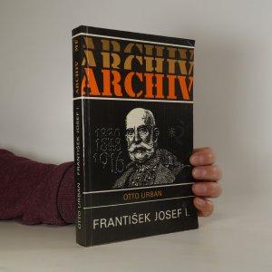náhled knihy - František Josef I.