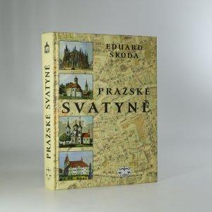 náhled knihy - Pražské svatyně