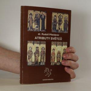 náhled knihy - Atributy světců
