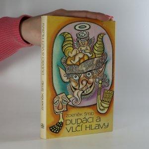 náhled knihy - Dudáci a vlčí hlavy