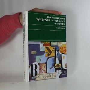náhled knihy - Teorie a náprava vývojových poruch učení a chování