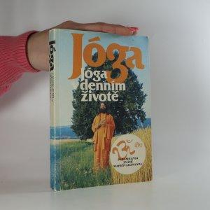 náhled knihy - Jóga v denním životě