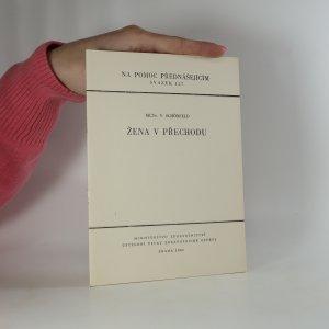 náhled knihy - Žena v přechodu