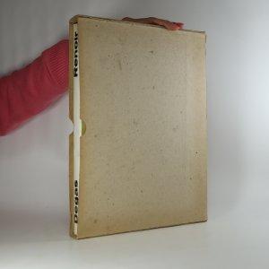 náhled knihy - Degas a Renoir. Neznámá díla