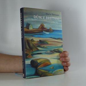 náhled knihy - Dům v Bretani