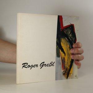 náhled knihy - Roger Gressl