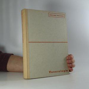 náhled knihy - Venerologie