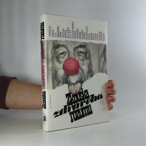 náhled knihy - Zkouška zdravého rozumu