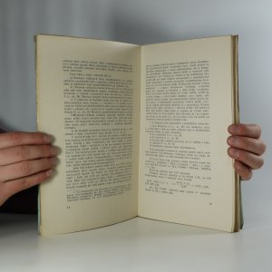 antikvární kniha Jednotné methody ke zkoušení tuků, olejů, vosků a výrobků průmyslu tukového. Svazek druhý, 1924
