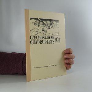 náhled knihy - Czechoslovak Quadruplets