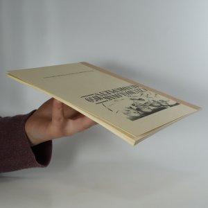 antikvární kniha Czechoslovak Quadruplets, 1959