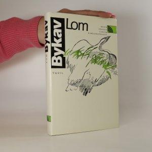 náhled knihy - Lom