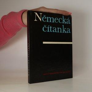 náhled knihy - Německá čítanka pro střední školy