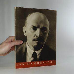 náhled knihy - Lenin v obrazech