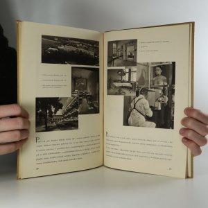 antikvární kniha Lékařství dříve a nyní, neuveden