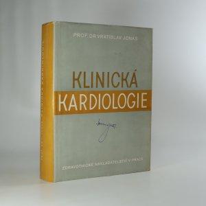 náhled knihy - Klinická kardiologie