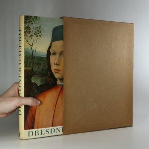 náhled knihy - Dresdner galerie