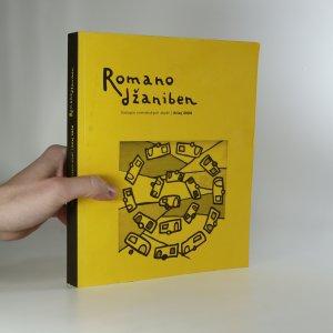náhled knihy - Romano džaniben. Časopis romistických studií