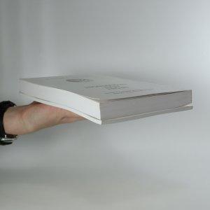 antikvární kniha Sport, stát, společnost (včetně dodatku), 2000